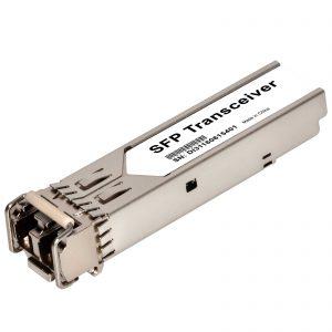 SFP Transceiver Duplex LC
