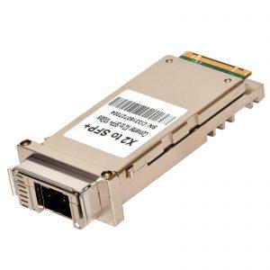 Converter 10G - X2 to SFP+