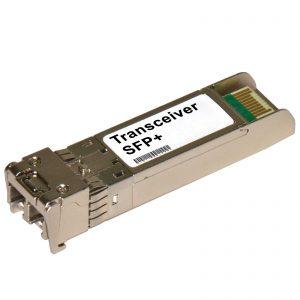 SFP+ 10G Duplex Transceiver