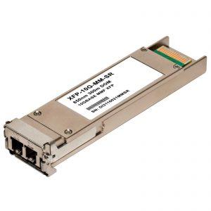 XFP 10G Duplex 300m (XFP-10G-SR)