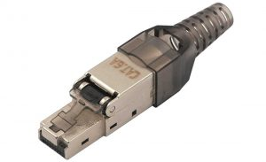 Professional Industrial Connector RJ45 (8P8C) Cat.6a