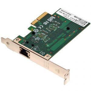 10G/1G/100M Server Network Adapter 1x RJ45 (Tehuti TN4010B0)