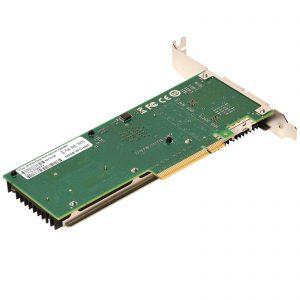40G Server Network Adapter 2x QSFP+ (Intel XL710BM2)
