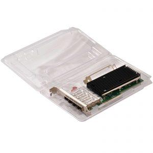 10G/1G Server Network Adapter 4x SFP+ (Intel XL710)