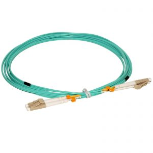Patch-cord MM duplex LC