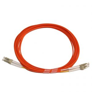 Patch-cord MM OM2 LC