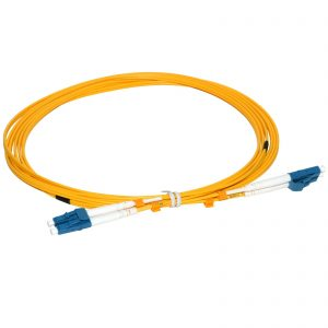 Patch-cord SM duplex LC