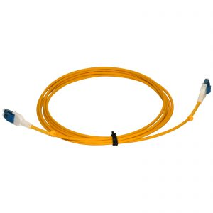 Patch-cord SM Uniboot LC