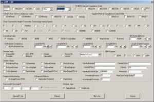 Programming device FR02 soft