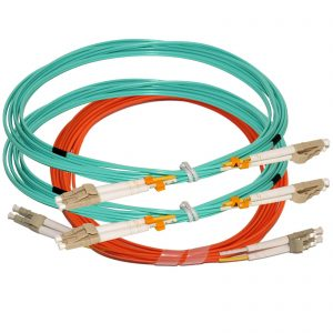 Patch-cord MM Duplex
