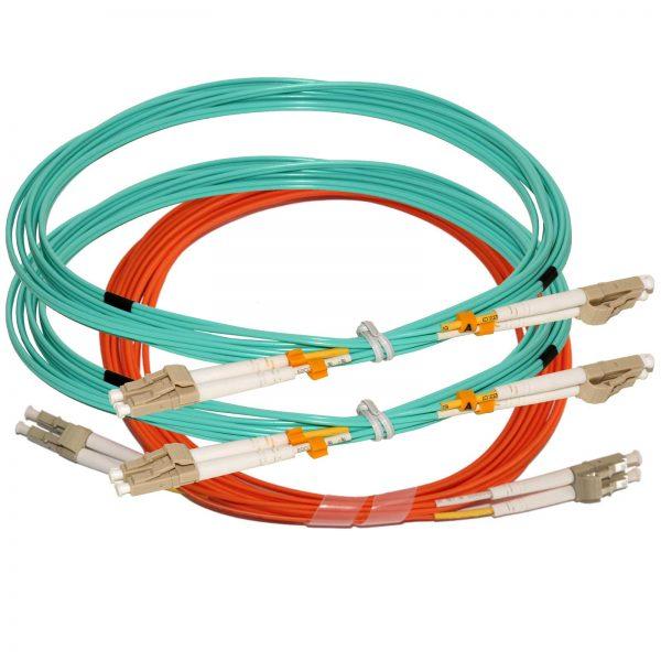 Patch-cord MM Duplex