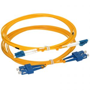 Patch-cord SM Duplex