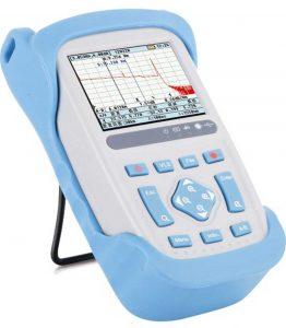 1310/1550nm Fiber Optic OTDR Reflectometer 28/26dB (32/30dB, 37/35dB)