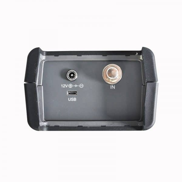 CWDM Optical Power Meter