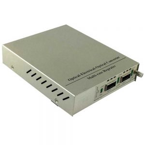 40G OEO Converter (3R Repeater)