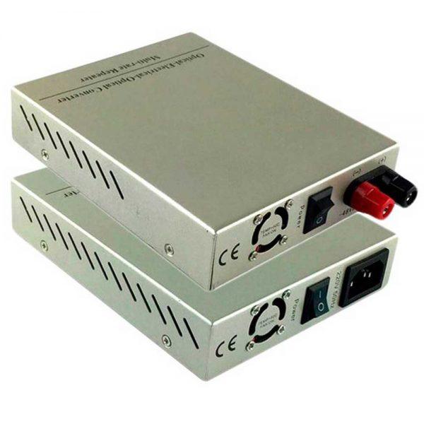 40G OEO Converter (3R Repeater) 48v - 220v