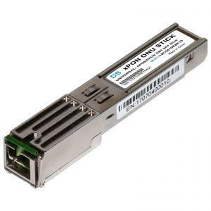 Universal GPON/EPON ONU / ONT SFP Stick Module