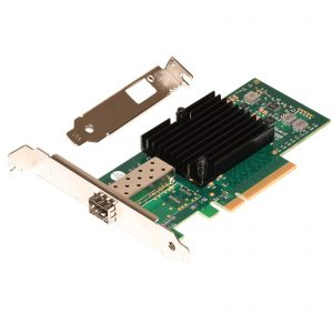 10G/1G Universal Server Network Card 1x 10G SFP+ port (x520, Intel 82599EN)